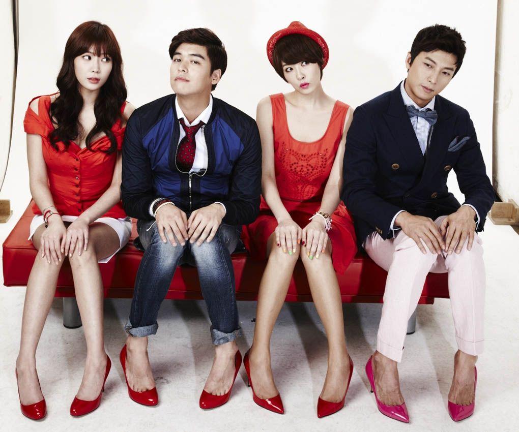 Choi jung wygrał baek sung hyun dating