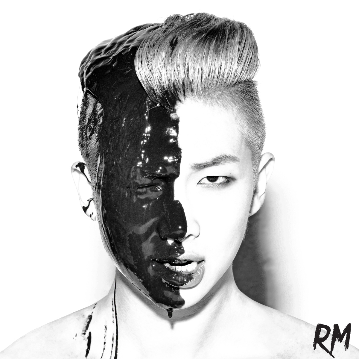 Rap Monster (BTS) - God rap 2015