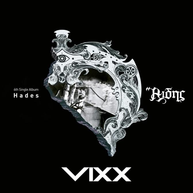 VIXX – Fantasy 2016