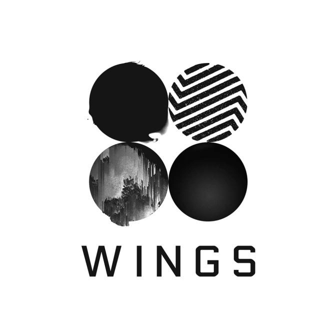 BTS – Blood, sweat & tears 2016
