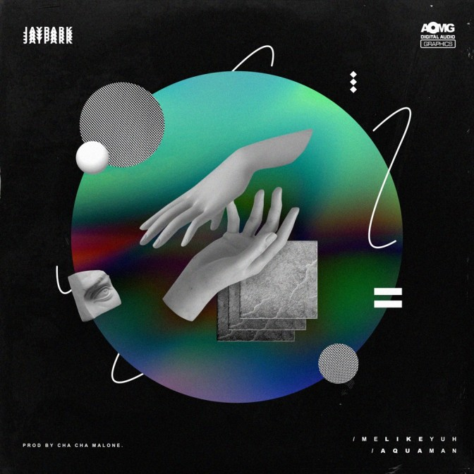 Jay Park ft. Hoody – Me like yuh (wer. kor.) 2016